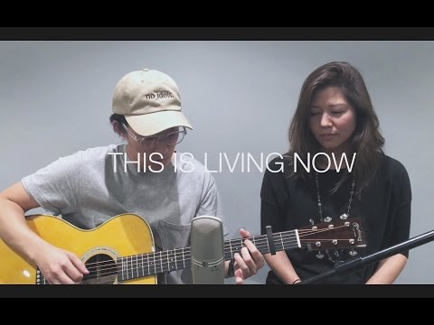 this-is-living-hillsong-young-free-cover-feat-sharon-shin