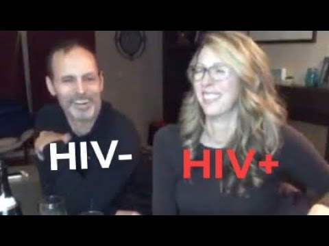 Dating The Girl With HIV