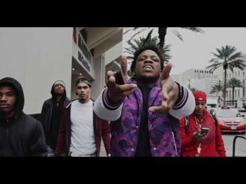 "Shabazz PBG – ""Coupon"" (Official Video)"