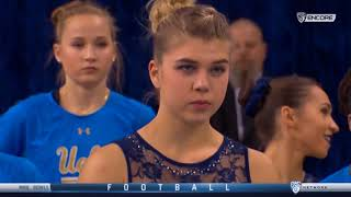 Pauline Tratz (UCLA) - Vault (9.825) - 2018 Meet the Bruins