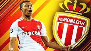 Baixar Transfer Bomba Mbappé Revine la As Monaco 140.000.000Euro || FIFA 19 Romania Career Mode #14