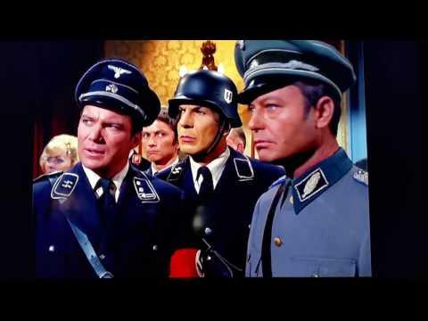 "Trump's America - Star Trek ""Patterns of Force"""