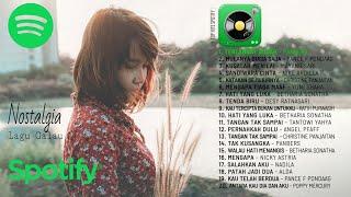 Download TOP SPOTIFY LAGU GALAU NOSTALGIA - Lagu Lawas Terpopuler - Tembang Kenangan Terpopuler Tahun 80-90an