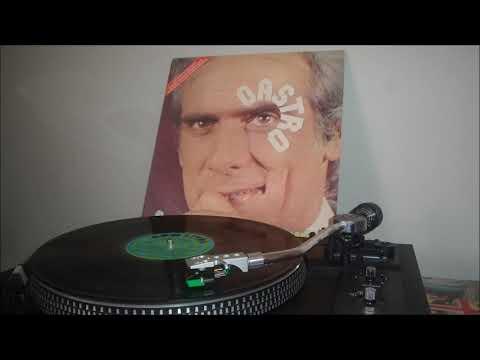 Novela O Astro - 1978 -  Trilha Sonora Internacional LP Completo