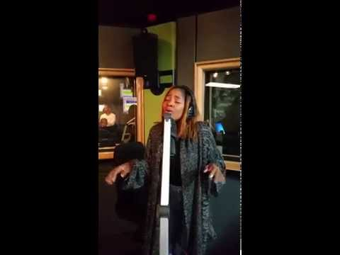 Moneoa Yekelela Live On Metro FM Eddie Zondi Tribute