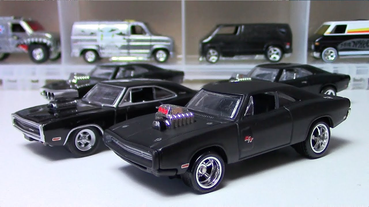 hot wheels greenlight fast and furious charger youtube. Black Bedroom Furniture Sets. Home Design Ideas
