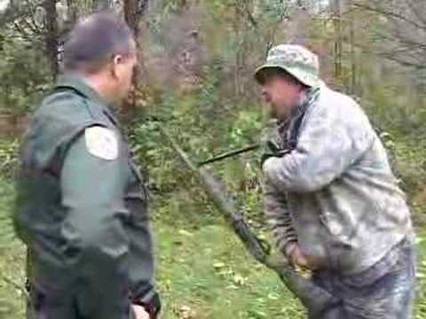 Kentucky Conservation Officers Part 1