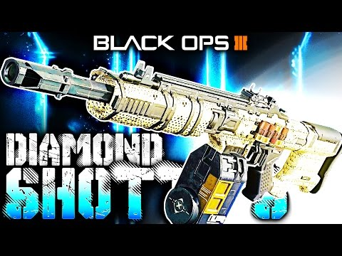 BO3: DIAMOND GRIND!