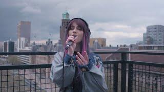 Roxen - Amnesia @ Rotterdam (Live Eurovision Song Contest 2021)