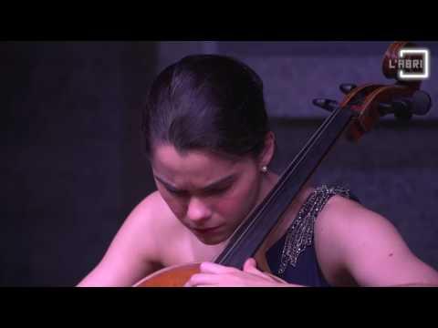 Estelle Revaz - Lutoslawski - Sacher Variation