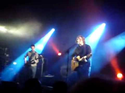 Starsailor - Poor Misguided Fool (Live)