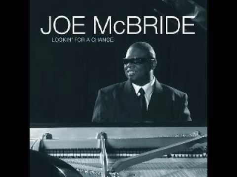 Joe McBride - Crazy (cover)