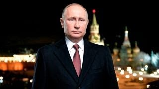 White House imposes new sanctions against Russia