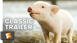 Charlotte's Web (2006) Trailer #1 | Movieclips Classic Trailers Thumb