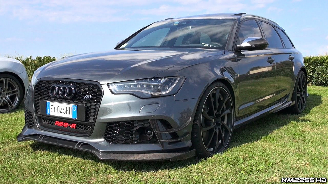 Audi Rs3 Wallpaper Hd 730hp Audi Rs6 R Abt Exhaust Sound Start Up Revs
