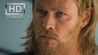 Thor | OFFICIAL trailer #1 US (2011) 3D Marvel