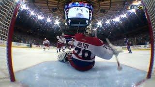 Derek Stepan G7 OT goal vs WSH (NBC/CBC) | 05/13/2015 [HD]