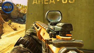 xbox one gameplay call of duty ghosts multiplayer live w ali a cod ghost online 2013 hd