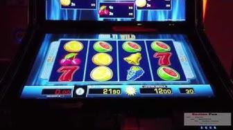 """""""Casino Fun"""" Merkur & Crown - Red Lady Freispiele auf 1 € + Freispiele am Merkur"""
