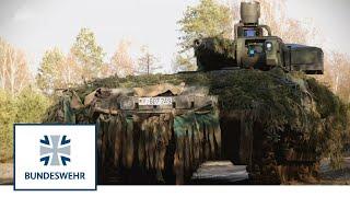 Modernster Schützenpanzer der Welt! Die neue PUMA-Version im Test