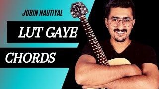 Lut gaye guitar lesson - Jubin nautiyal ft Emraan Hashmi.