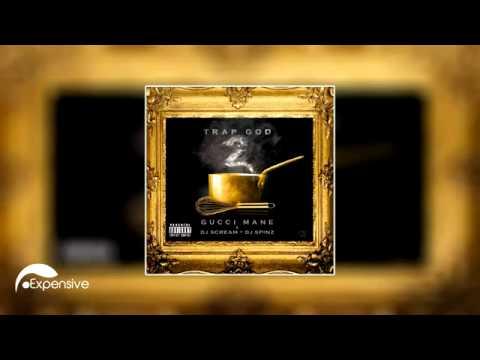 Gucci Mane - Scholar (Trap God 2)