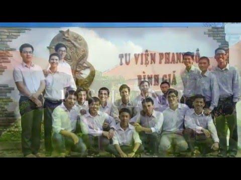 Giới thiệu Tỉnh Dòng Thánh Phanxicô Việt Nam