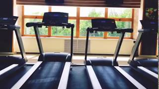 Fitnes Sparta Бабушкинская