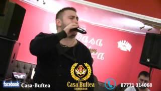 Live la Casa Buftea Sica Norocel 2015