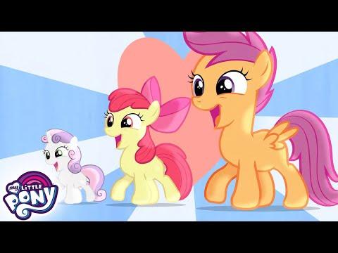 My Little Pony Deutsch 🦄 Kampf bis zum Ende   Freundschaft ist Magie   Ganze Folge   MLP