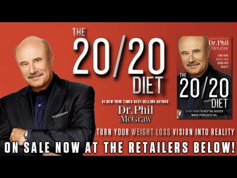 ▶dr-phil-20/20-diet-book---diet-recipes-and-more