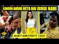Police Applied WRONG SECTIONS   Amity University Case 2019
