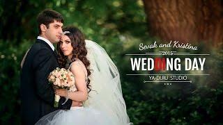 Wedding Sevak and Kristina
