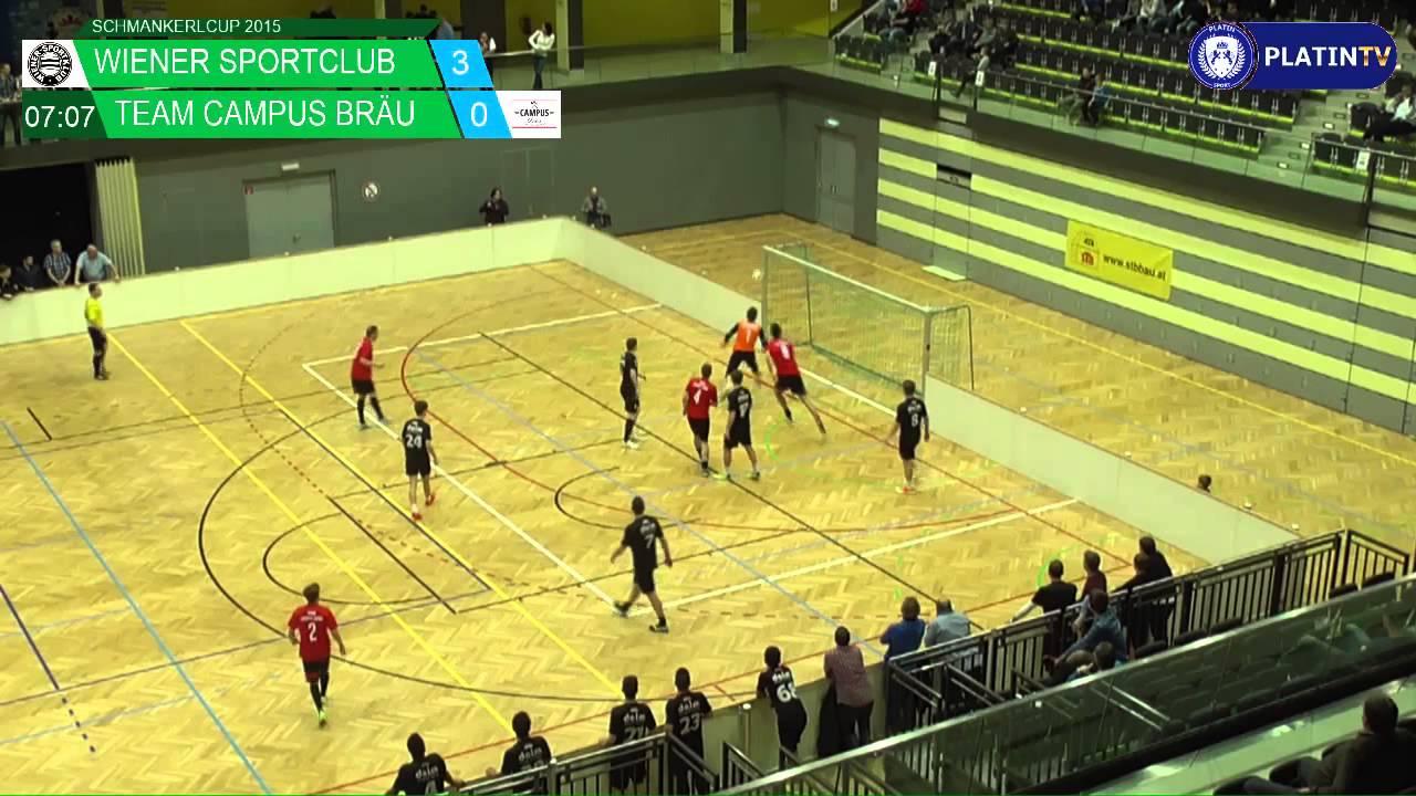 Highlight Wiener Sportclub Team Campus Bräu Am 27122015 1735
