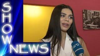 Evdə qalmışam: Aysun İsmayılova - Show news
