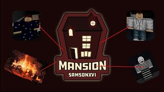 ROBLOX Mansion - Theories