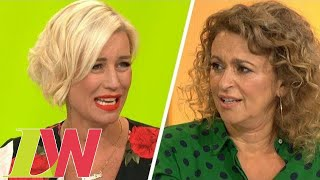 What Age Is Too Old to Become a Mum? | Loose Women