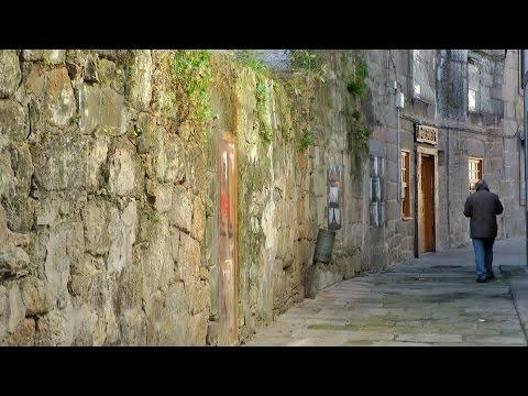 Spain - Galicia region city of Vigo Pt.01