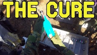 Revelations 7 | The Cure (Open World Airsoft Game)