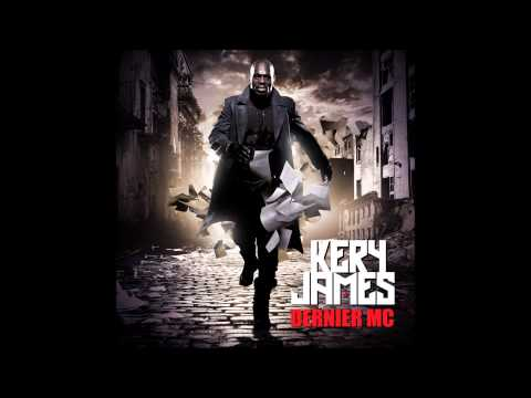KERY JAMES - VENT D'ETAT (2013) HD
