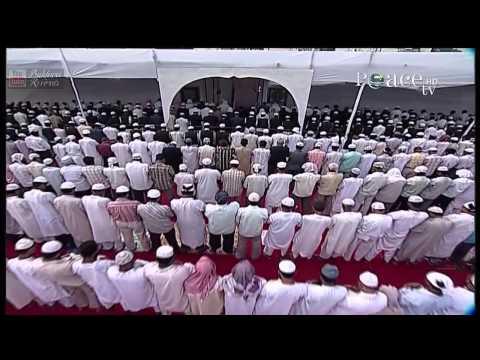 Juma Salah Shaikh Muhammad Ayyub 2007 HD