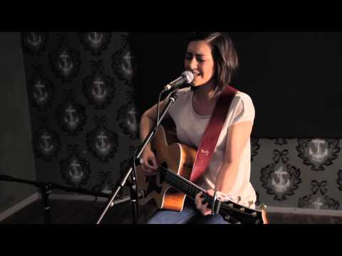 Rick Astley - Never Gonna Give You Up Hannah Trigwell acoustic