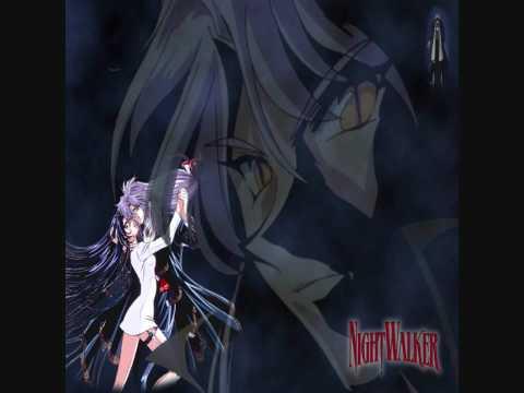 Nightwalker OST- Eien no Kan