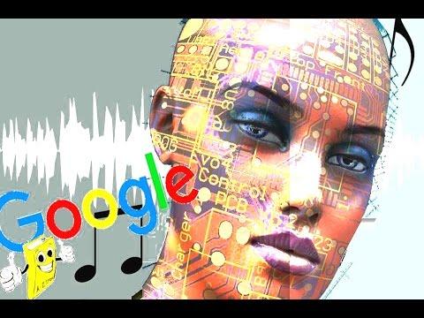 KÜNSTLICHE INTELLIGENZ erstellt selbständig MUSIK & Melodien ♫ Technik ZUKUNFT virtuelle Realität ?