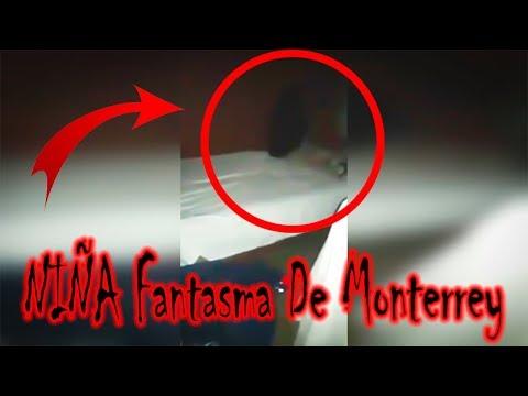 Niña Fantasma en Monterrey Aterroriza a Ortega Beto Salas Omares Tal Cual
