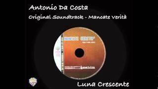 Antonio Da Costa - Luna Crescente
