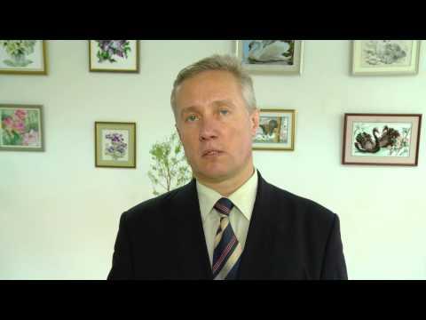 Александр Хлызов, начальник управления транспорта администрации Челябинска