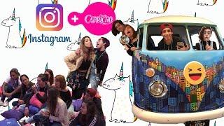 Baixar Prédio do Instagram + Capricho feat. Mari Moon #Vlog 03