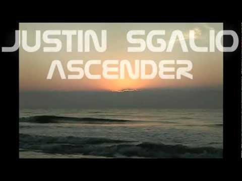 Alternative Electric Guitar -  Ascender    by Justin Sgalio
