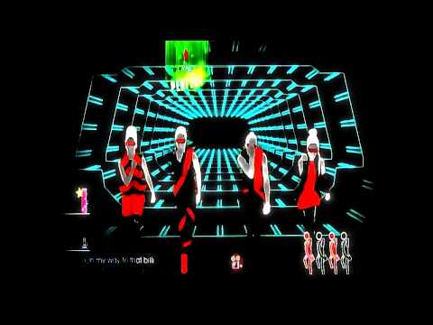 [Just Dance 2014]- #THAT POWER by Will.i.am featuring Justin Beiber 5 GOLD STARS